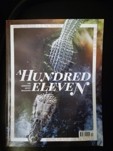 A HUNDRED ELEVEN MAG (NEW YORK) - FEBRUARY 2018